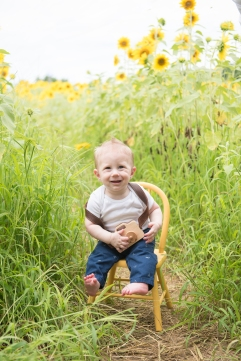 Weiden Family Sunflower Session (July 2017)43