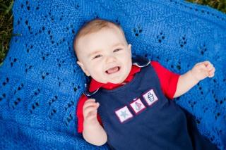 Eli Jamison 6 Month BLOG 6