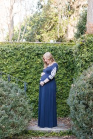 Tarbutton Maternity Session (December 30, 2017) BLOG 9