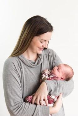 E Romaniw Newborn Session BLOG 1