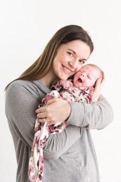 E Romaniw Newborn Session BLOG 2