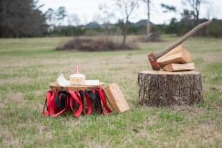 Waylon Wood 1 Year - BLOG 11