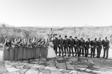Walker Wedding (March 3, 2018) - BLOG 119