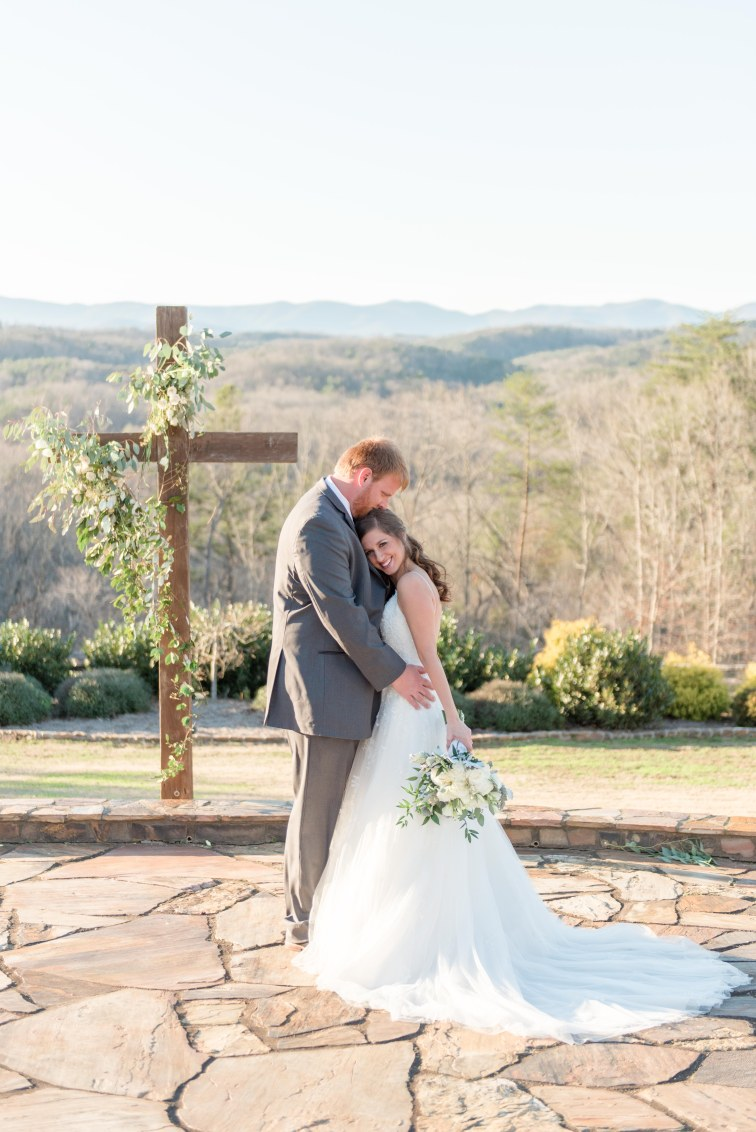 Walker Wedding (March 3, 2018) - BLOG 122