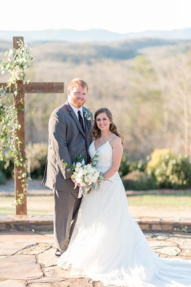 Walker Wedding (March 3, 2018) - BLOG 123