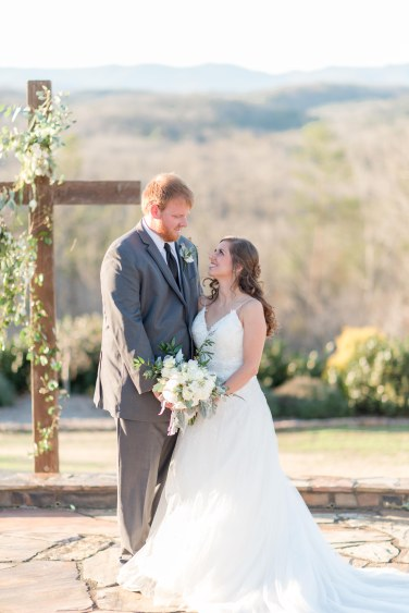 Walker Wedding (March 3, 2018) - BLOG 124