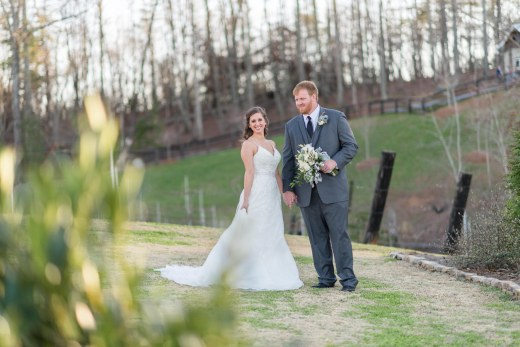 Walker Wedding (March 3, 2018) - BLOG 126
