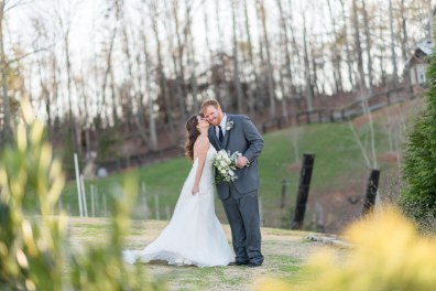 Walker Wedding (March 3, 2018) - BLOG 127