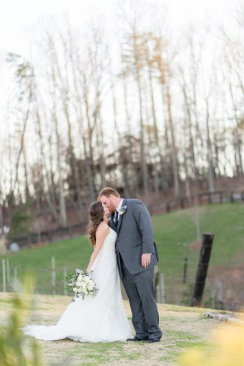Walker Wedding (March 3, 2018) - BLOG 128