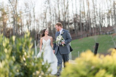 Walker Wedding (March 3, 2018) - BLOG 129