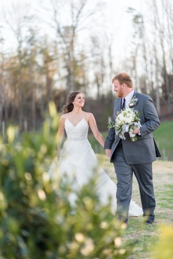 Walker Wedding (March 3, 2018) - BLOG 130