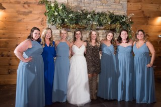 Walker Wedding (March 3, 2018) - BLOG 159