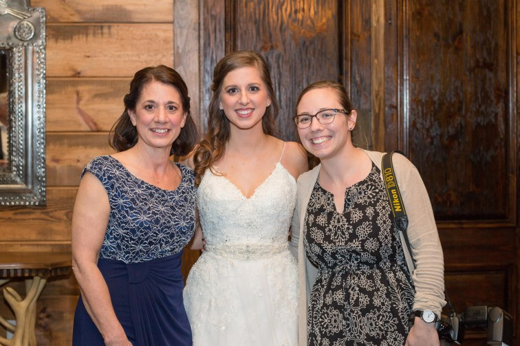 Walker Wedding (March 3, 2018) - BLOG 169