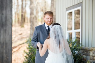 Walker Wedding (March 3, 2018) - BLOG 25