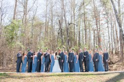 Walker Wedding (March 3, 2018) - BLOG 51