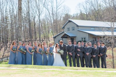 Walker Wedding (March 3, 2018) - BLOG 53