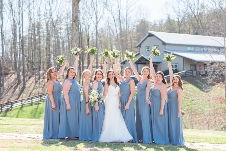 Walker Wedding (March 3, 2018) - BLOG 58
