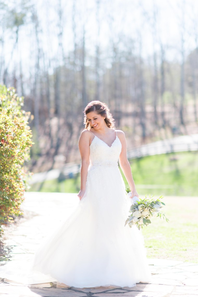 Walker Wedding (March 3, 2018) - BLOG 75