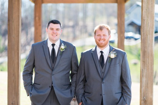 Walker Wedding (March 3, 2018) - BLOG 81