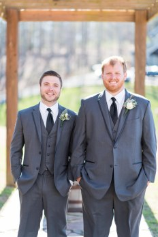 Walker Wedding (March 3, 2018) - BLOG 82