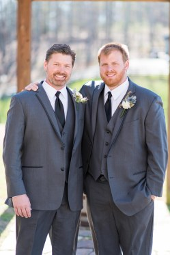 Walker Wedding (March 3, 2018) - BLOG 85