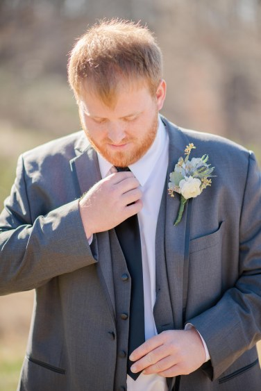 Walker Wedding (March 3, 2018) - BLOG 90