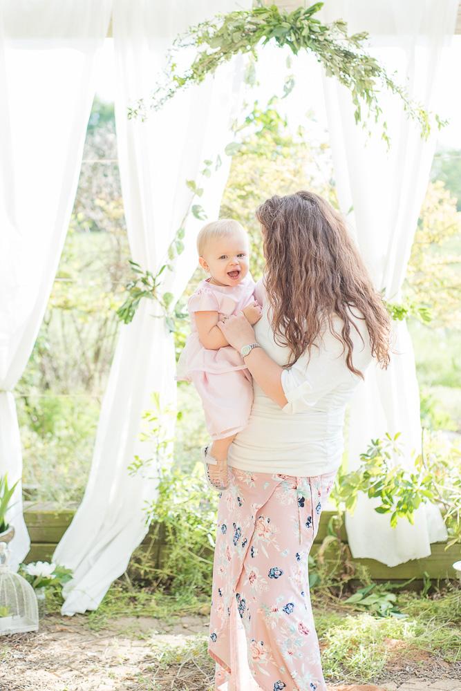 Davis Family May Mini Sessions (May 12, 2018) BLOG 1
