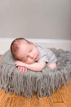 EJ Newborn Session - CBP Blog 14
