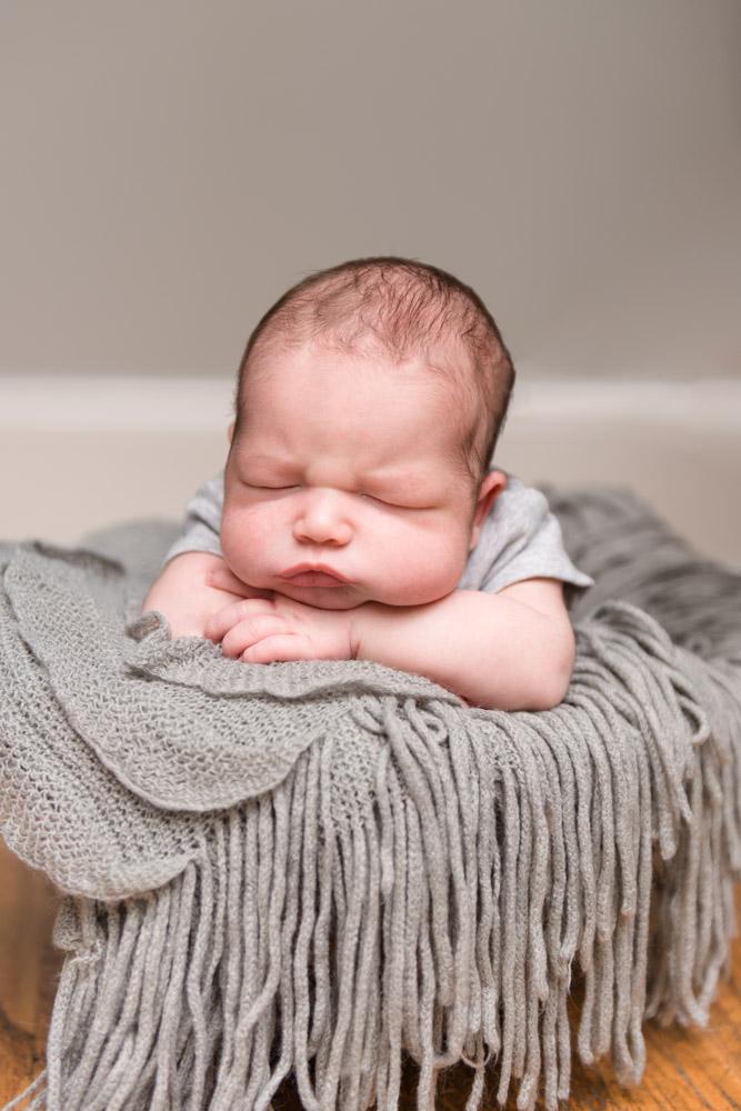 EJ Newborn Session - CBP Blog 15
