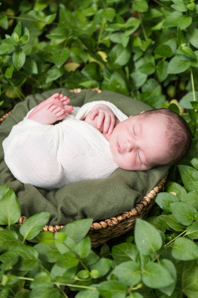 EJ Newborn Session - CBP Blog 17