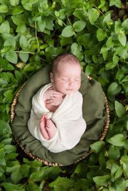 EJ Newborn Session - CBP Blog 18