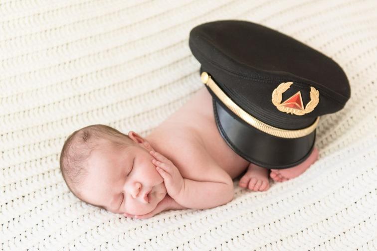 EJ Newborn Session - CBP Blog 27